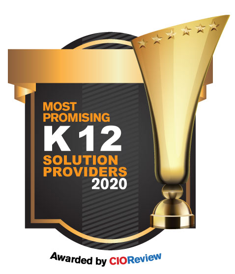Top 20 K-12 Solution Companies - 2020
